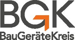 Baugeräte-Kreis – BGK-Profil